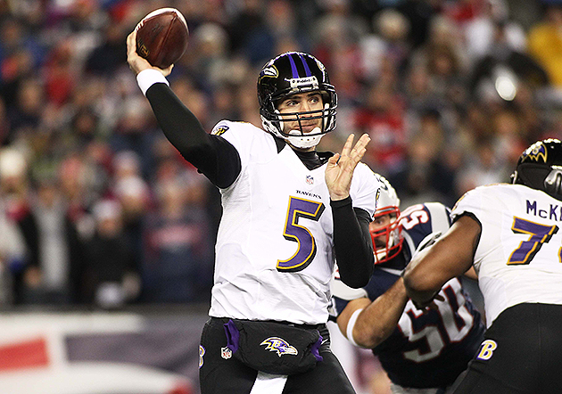 Super Bowl champion Baltimore Ravens will open on the road in 2…