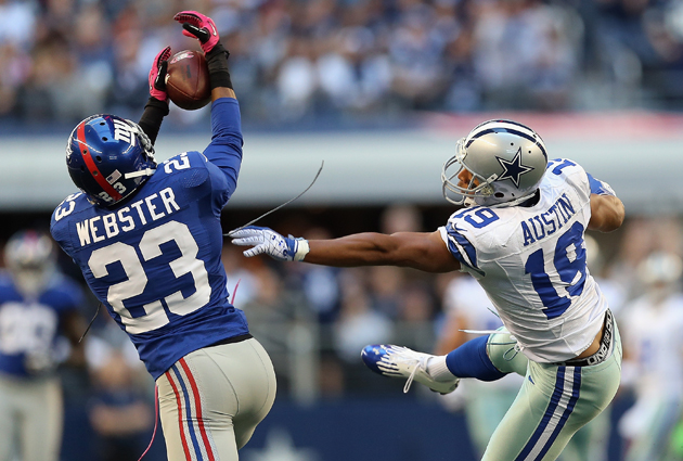 Cowboys lose to Giants despite scoring 24 straight points, near…