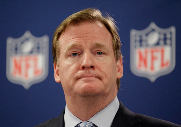 Roger Goodell upholds all Saints suspensions on appeal