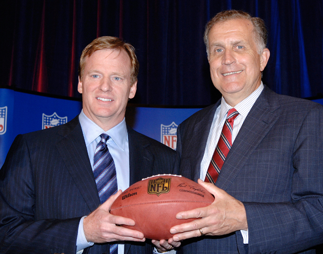 Paul Tagliabue finds 'conduct detrimental,' but vacates all Sai…