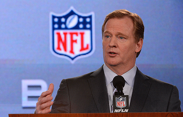 Report: NFL commissioner Roger Goodell made nearly $30 million …