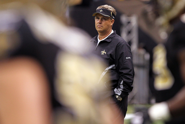 Gregg Williams now allowed to attend NFL games; Sean Payton sti…