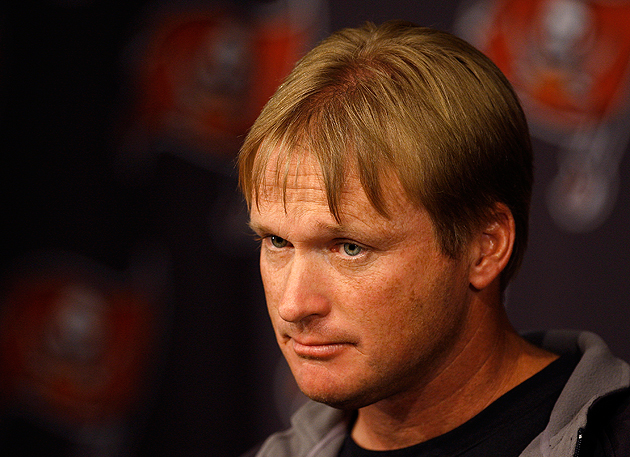 Could it be time for Jon Gruden to return to Philly?