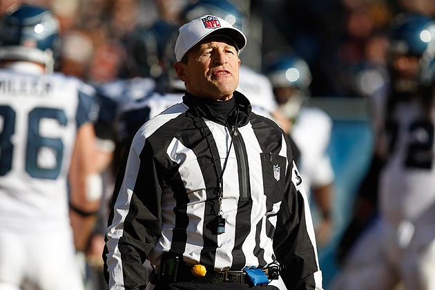 NFL confirms new deal between league, officials is done