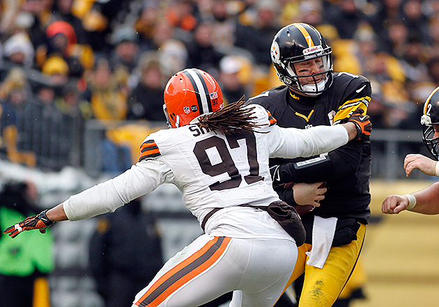 Cleveland Browns salary cap outlook: An extension for Alex Mack…
