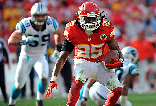 'Shutdown Corner' offseason TPS report: Kansas City Chiefs