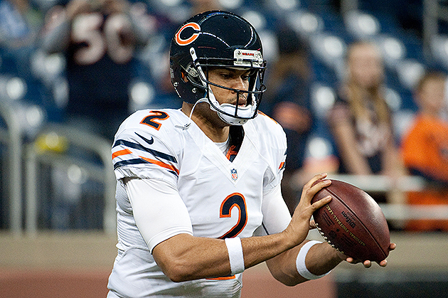 Cleveland Browns add Jason Campbell to the quarterback mix