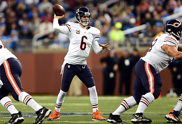 Chicago Bears salary cap outlook: Jay Cutler scheduled to be a …
