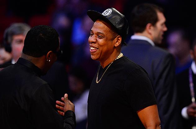 Jay-Z raps about NFLPA investigation