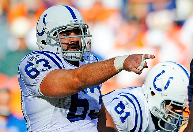 Colts Insider: Irsay should find a spot for retiring Jeff Satur…