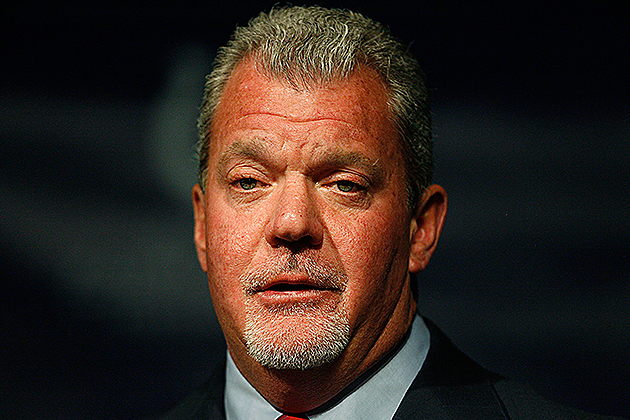 Colts owner Jim Irsay justifies the price of NFL preseason tick…