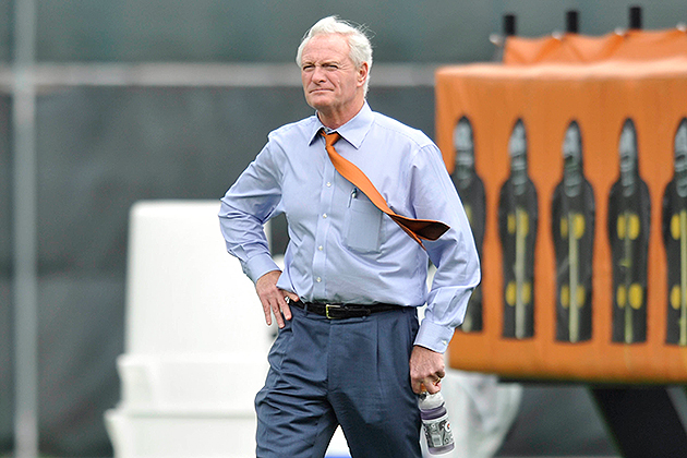 Browns owner Jimmy Haslam's company Pilot Flying J is reportedl…