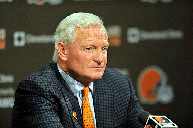 Browns owner Jimmy Haslam's travel company facing fraud allegat…