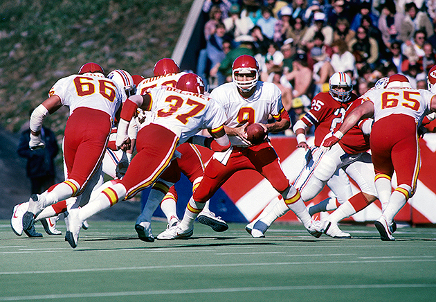 Remembering Joe Delaney, 30 years later
