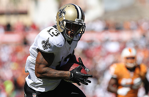 Training camp roundup: Saints lose WR Joe Morgan to torn ACL, S…