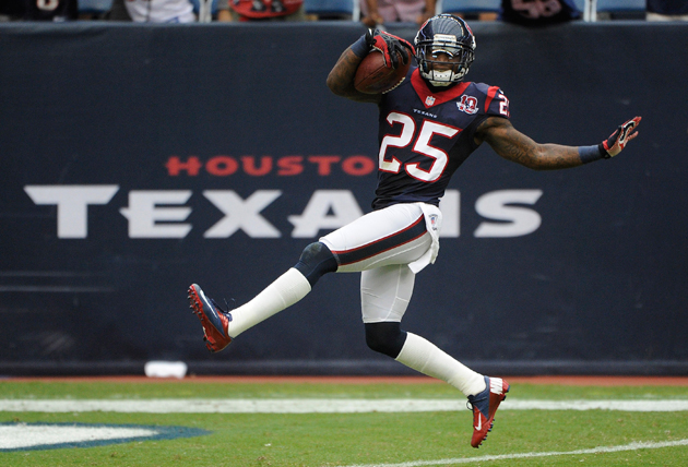 Jets get all the buzz, but Texans are the real story in Monday …