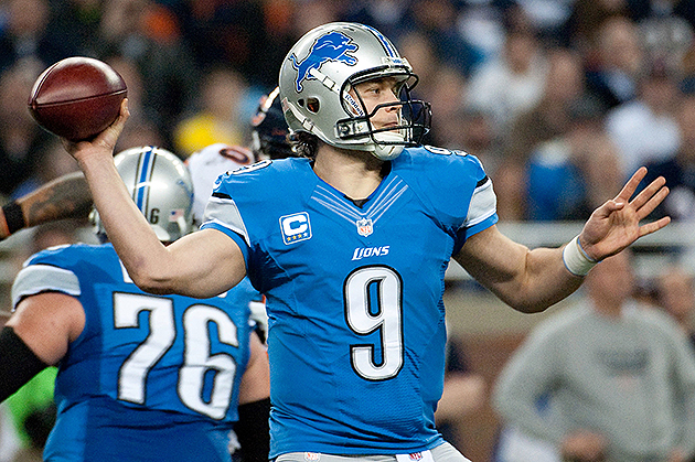 Detroit Lions, Matthew Stafford on verge of three-year contract…