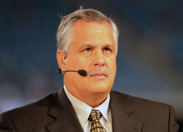 Patrick Willis doesn't know who Matt Millen is, responds to Mil…