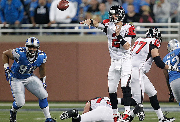 Week 16 Picks: Falcons, Texans can clinch home-field advantage