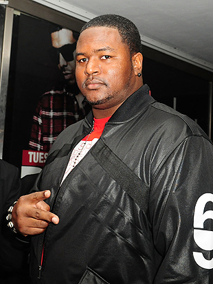 Report: Ravens tackle Bryant McKinnie owes Trick Daddy's dad $3…