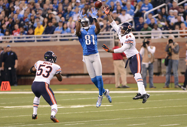 Calvin Johnson didn't get a unanimous All-Pro nomination. Why? …