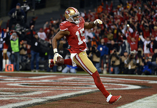49ers issue perfunctory non-statement statement on Crabtree