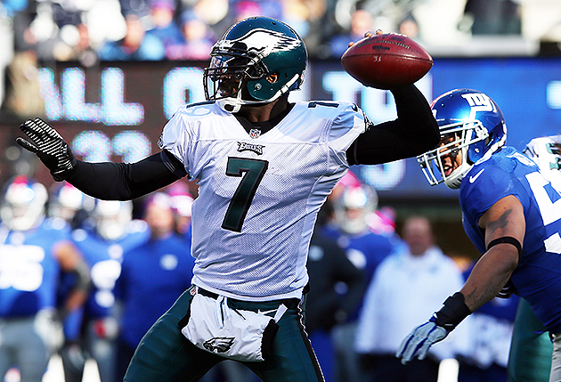 Michael Vick, Kevin Kolb headline list of potential cash and ca…