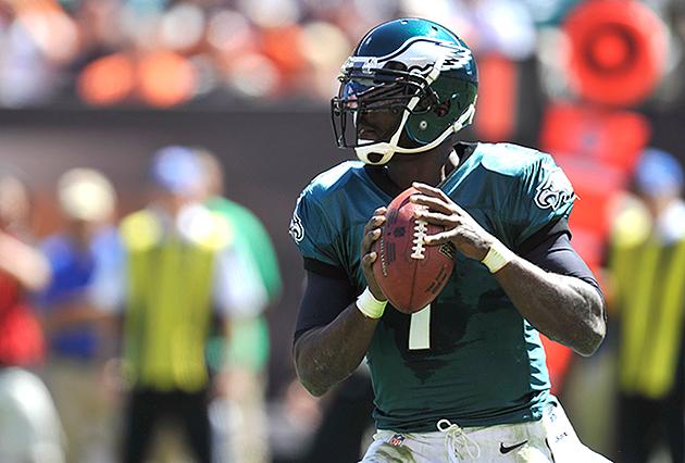 'Shutdown Corner' offseason TPS report: Philadelphia Eagles