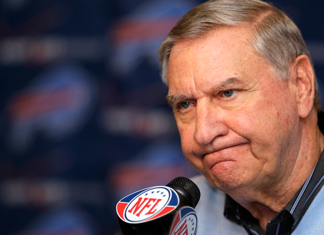 Bills GM Buddy Nix gets catfished by prankster, admits that his…