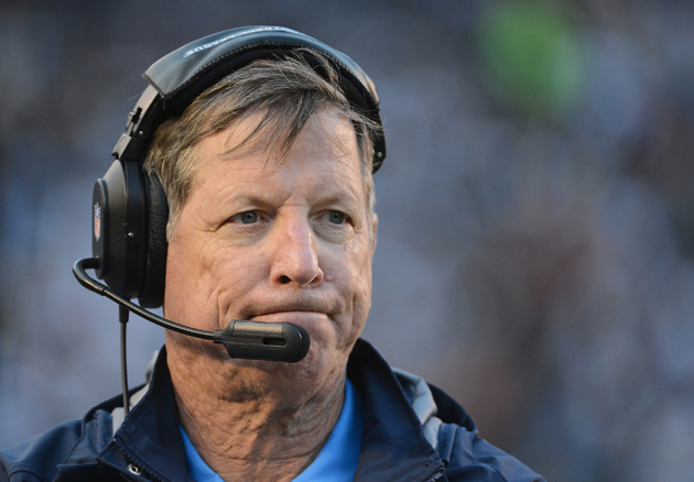 Norv Turner: Chargers aren't ready to make the playoffs right a…