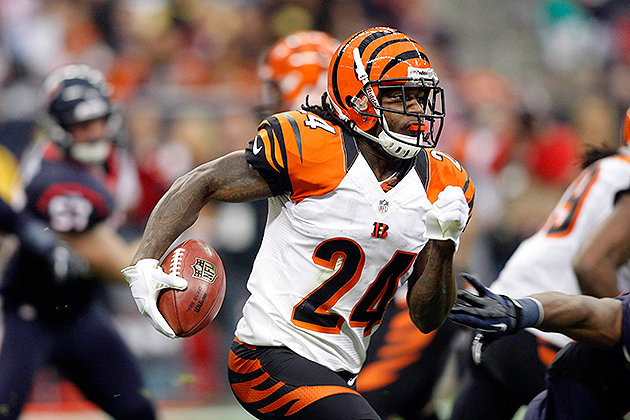 Bengals CB Adam 'Pacman' Jones to be charged with assault follo…