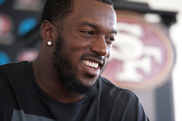 Patrick Willis has a special understanding of what it takes to …