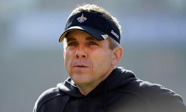 Sean Payton agrees in principle to five-year contract extension…