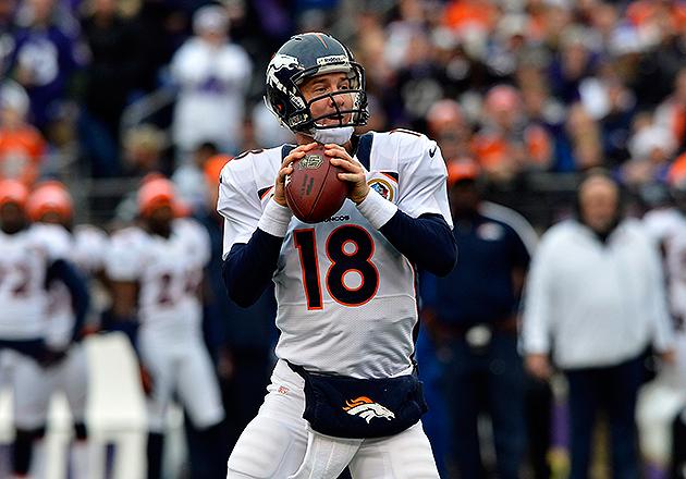 'Shutdown Corner' offseason TPS report: Denver Broncos
