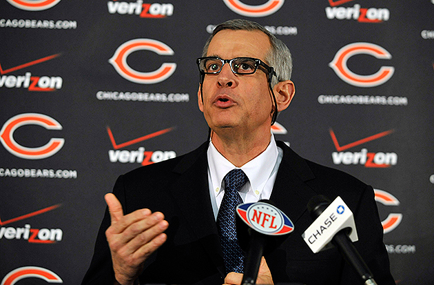 Bears GM Phil Emery assembles lengthy list of head coaching can…
