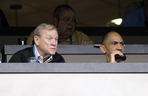 Bill Polian believes that Moneyball does not work in the NFL, a…