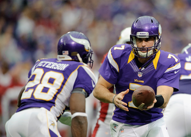 'Thursday Night Football' Preview: Vikings winning in surprisin…