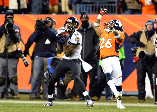 Divisional playoff LVPs: Broncos secondary finished last