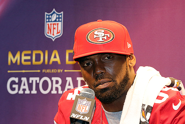 Report: Randy Moss nearing a deal with FOX