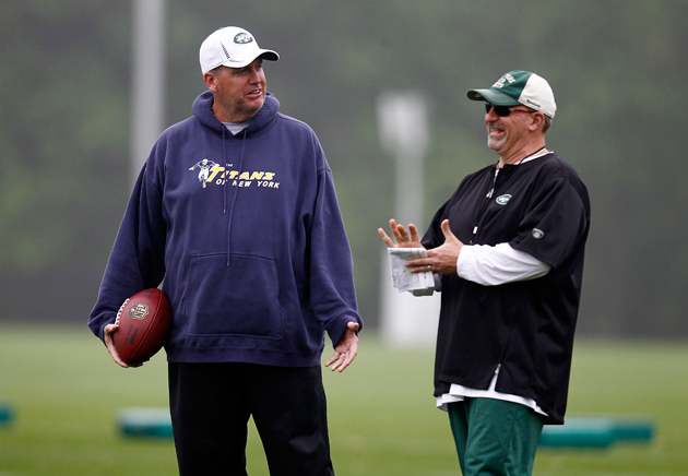 Source confirms Jets fire Sparano as OC