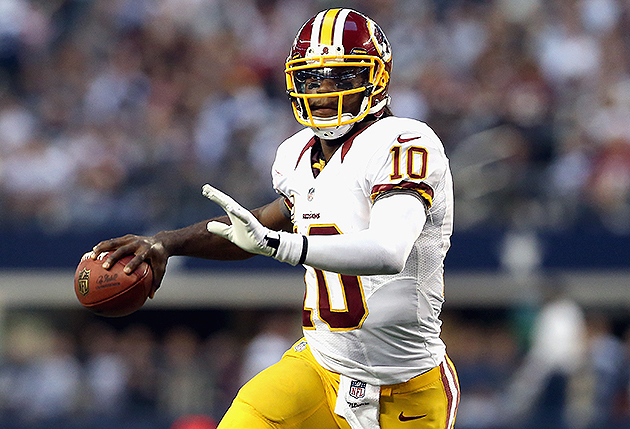 Week 17 Picks: Redskins, Bears should earn playoff berths