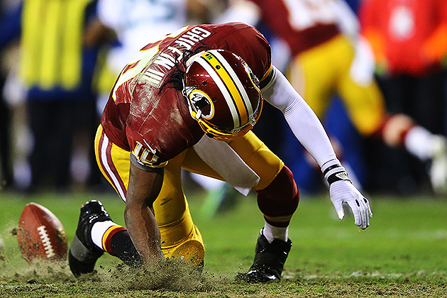 RGIII set to have more tests