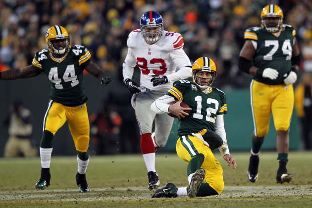 Week 12 Sunday Picks: Packers look to avenge playoff loss to th…