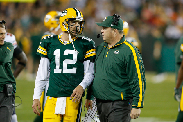 Will the Saints provide the cure for what ails the Packers' off…