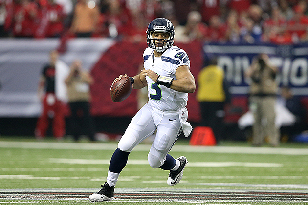 Mort:  Wilson didn't know agent asked Seahawks for a raise