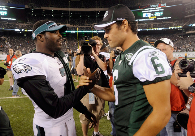 Report: Jets will look to trade Mark Sanchez, could go after Mi…