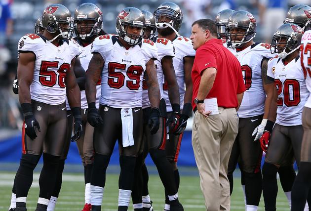 Old-school NFL voices appreciate Greg Schiano's approach