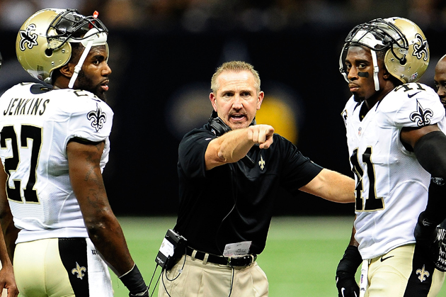 At least one Saints player believes that defensive coordinator …