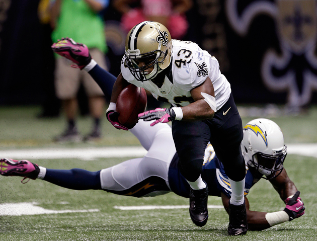 Darren Sproles, Aaron Hernandez headline late game NFL inactive…