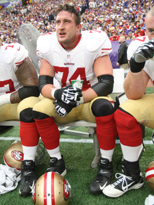 Brandon Jacobs, Kevin Kolb headline 49ers, Cardinals inactive l…